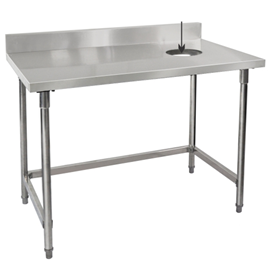 Jual Meja Sorting Table Stainless GETRA ST-120