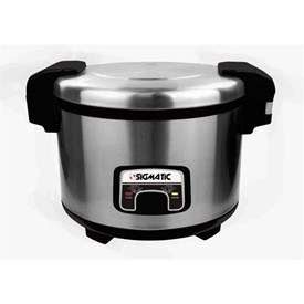Jual Rice Cooker SIGMATIC SMC 560 SS