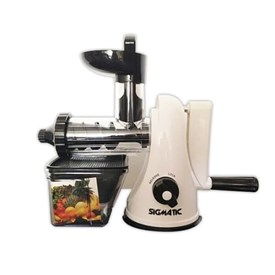 Jual Blender Manual Slow Juicer SIGMATIC SMSJ 88