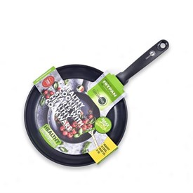 Jual Wajan Queens Open Fry Pan GREENPAN 28cm