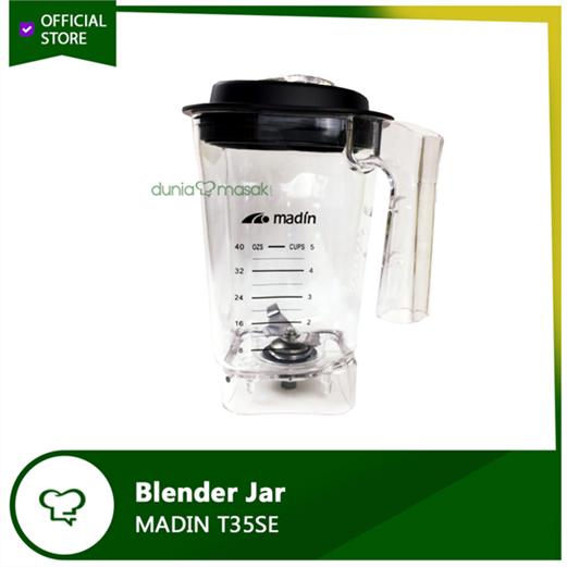 Jual Jar Blender MADIN T-35 SE Extra Jar