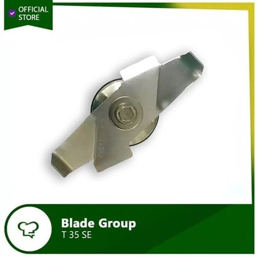 Jual Madin Blender Blade Group T 35 SE