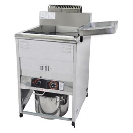 Jual Free Standing Gas Deep Fryer GETRA GF-30MP