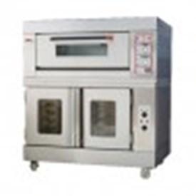 Jual Combi Deck Oven Proofer GETRA RFL-12SS+FJ10