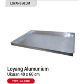 Jual Food Pan Loyang Kue Panggang REYOVEN 40 x 60