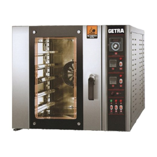 Jual Electric and Gas Convection Oven GETRA QH-5Q