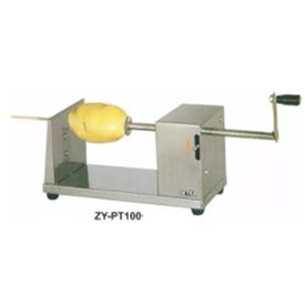 Jual Mesin Pemotong Kentang GETRA Tornado Potato Slicer ZY-PT100