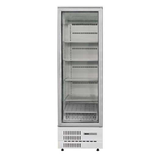 Jual UP RIGHT GLASS DOOR FREEZER GETRA BF60CP-76