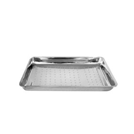 Jual S/S STANDARD TRAY GETRA TR6420P