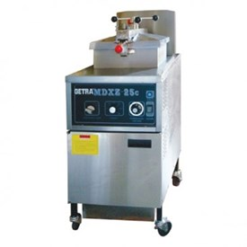 Jual Gas Pressure Fryer GETRA MDXZ-25C