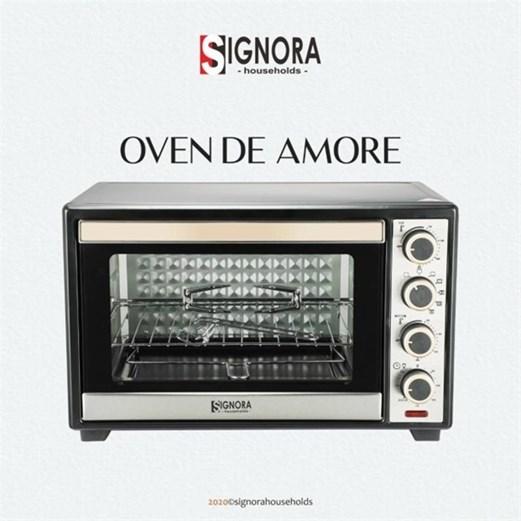 Jual Oven De Amore SIGNORA