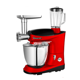 Jual Stand Mixer 5 in 1 WIRATECH B-7X