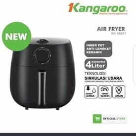 Jual Air Fryer KANGAROO KG42AF1