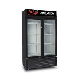 Jual Kulkas Showcase Cooler ARTUGO SV 602