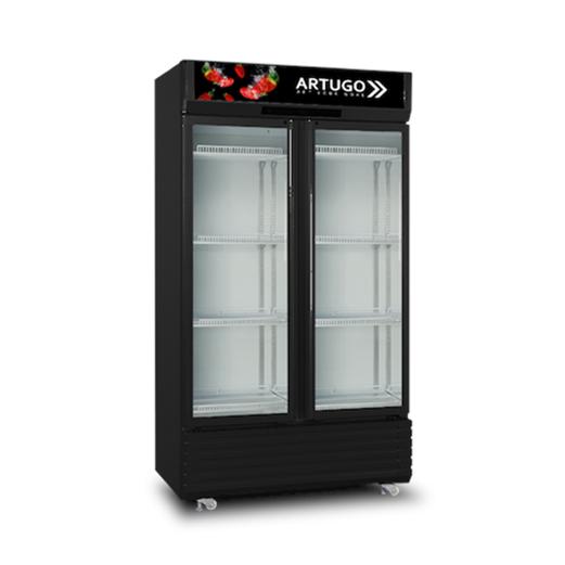 Jual Kulkas Showcase Cooler ARTUGO SV 802