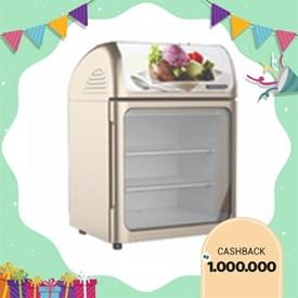 Jual Counter Top Freezer STARCOOL CTF 100
