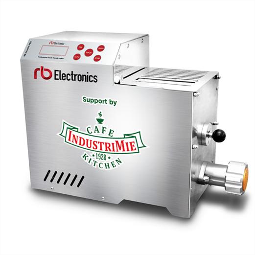 Jual Mesin Pembuat Mie RB ELECTRONICS Noodle S Pro 10