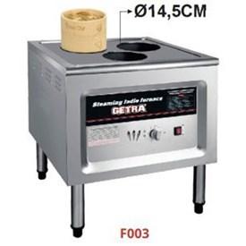 Jual Mesin Kukus Economic Gas Steamer GETRA F003