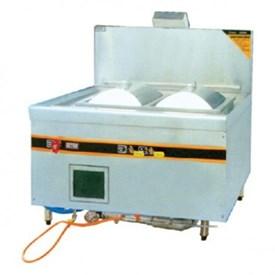 Jual Mesin Kukus Steamer Gas Chiong Fen Blower GETRA CS-1211DX