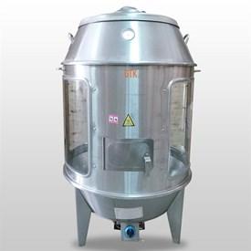 Jual GLASS DUCK ROASTER GAS CHARCOAL GUATAKA GTK070006