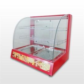 Jual FOOD DISPLAY WARMER TEW 2P GUATAKA GTK080001