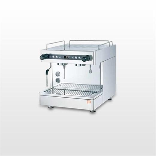 MESIN KOPI ITALIAN SEMI AUTO COFFEE MACHINE DOUBLE TYPE GUATAKA GTK200002