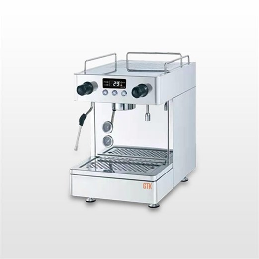Jual MESIN KOPI ITALIAN SEMI AUTO COFFEE MACHINE SINGLE TYPE GUATAKA GTK200001
