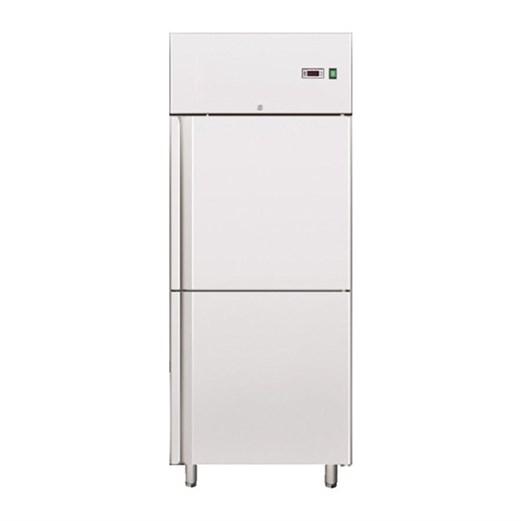 Jual Kulkas Refrigeration Upright Freezer Mastercool GN 650 BTM