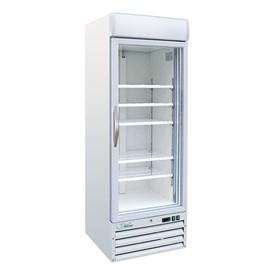 Jual Kulkas Refrigeration Upright Glass Door Freezer Mastercool D 420