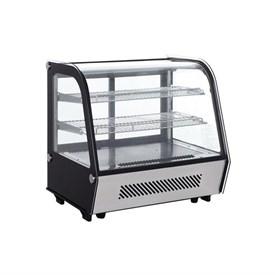 Jual Kulkas Showcase Heater Cake Display Top Mastercool HTH 120