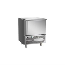 Jual Kulkas Blast Chiller dan Freezer 5 Tray Mastercool D5