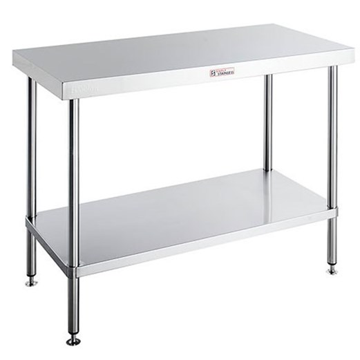 Jual SIMPLY STAINLESS - Work Bench (1200 x 600 x 900)
