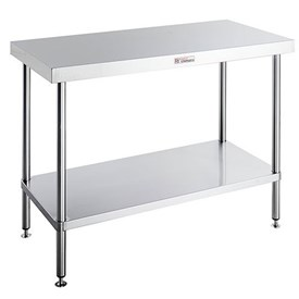 Jual SIMPLY STAINLESS - Work Bench (2400 x 700 x 900)