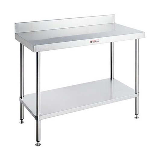 Jual SIMPLY STAINLESS - Work Bench with Splash Back (1500 ...