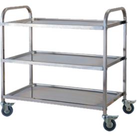Jual Trolley Makanan GETRA SS-022