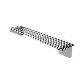 Jual Rak Pipa Dinding SIMPLY STAINLESS 2400x300