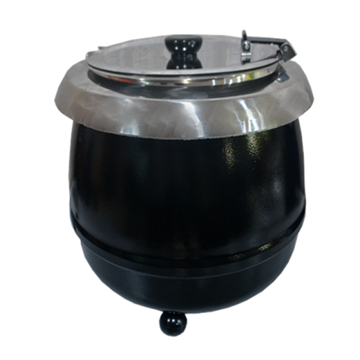 Jual Pemanas Makanan Sup - Soup Kettle GETRA SB-6000ES