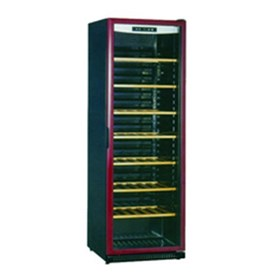 Jual Wine Cooler GEA XW-400E Hitam