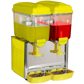 Jual Juice Dispenser GEA LP-12x2 Kuning