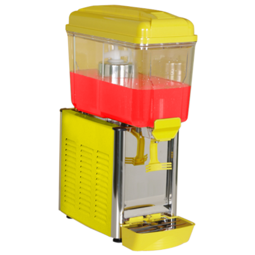 Jual Juice Dispenser GEA LP-12x1 Kuning