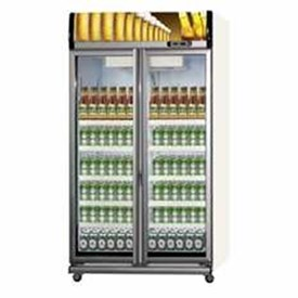 Jual Kulkas Showcase Beer GEA EXPO-1050BC