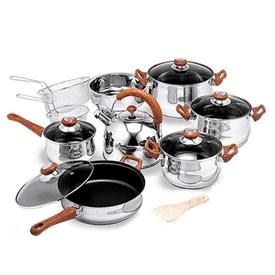 Jual Panci Cookware Set OXONE OX 988FSN