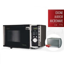 Jual Microwave OXONE OX-77D Hitam
