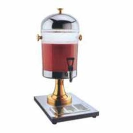 Jual Juice Dispenser Beech Wood GEA TMGD-01