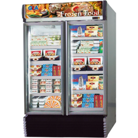 Jual Kulkas Freezer Upright GEA EXPO-1000AL-CN