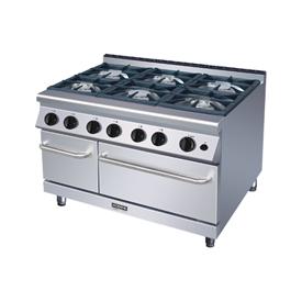 Jual Kompor Plus Oven Pemanggang Gas MODENA GR-7060-GO