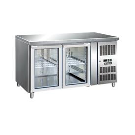 Jual Glass Door Counter Chiller MODENA CG-2130