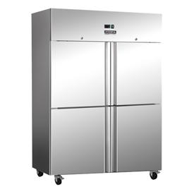 Jual Kulkas Freezer Upright 4 Pintu MODENA UF 4130 M