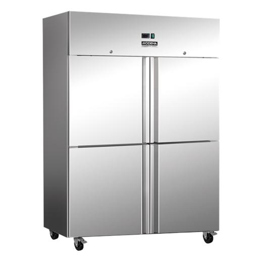 Jual Kulkas Freezer Upright 4 Pintu MODENA UF 4130 M Murah