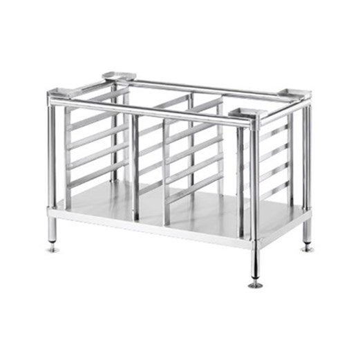Jual Combi Stands SIMPLY STAINLESS 900x700x675